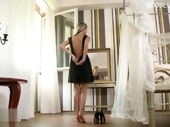 horny daughter agonorgasmos squirt