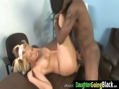monster black schlong interracial 9