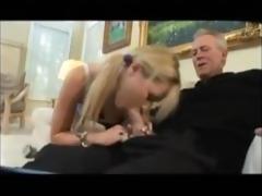sindee jennings fucks grandfather