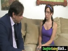 watch my hotty going black 23