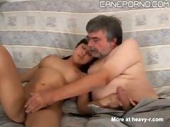 italian dad copulates juvenile daughter