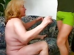 excited daniela seduces a younger cock