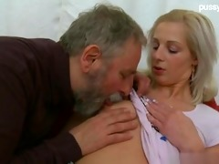 babe daughter swallow