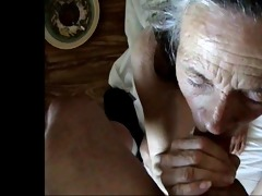 this old bitch wanted to fuck and engulf my cock.