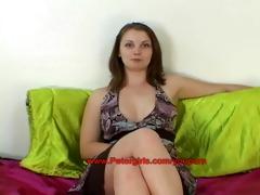 dilettante in nature model natasha porn audition