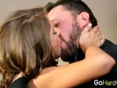 chick not pass exam but give pussy presley hart