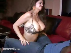 june summers teases then fucks a brother, big
