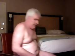 older man bonks a hooker