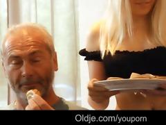 seven old cocks drills hard enjoyable