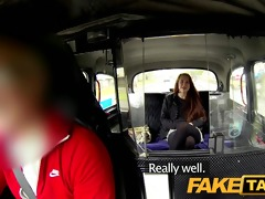 faketaxi struggling student earns extra cash in