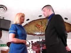 thrashing the old fashioned way 3 - scene 3 -