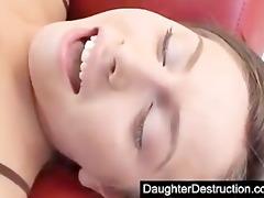 daddy wants youthful fresh pussy