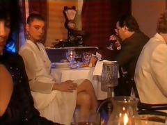 zara whites in a classic italian clip