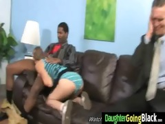 young legal age teenager gets screwed by bbc 26