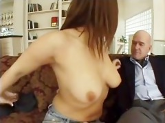 old rods and young women - scene 5