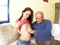 old dicks and juvenile honeys - scene 1