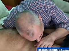 str7 macho sucked off