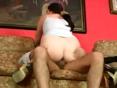 plump wife fucking grandad by snahbrandy