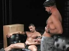 angelo marconi screwed by hairy daddy josh west