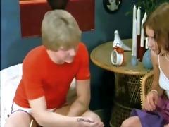 raunchy family (classic) 1970s (danish)