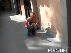 hottie fists her girlfriend