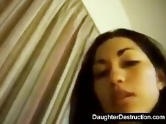 young angel drilled hard in her sweet wet crack