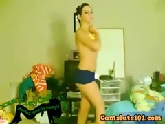 hot sister striptease booty livecam fetish doggy