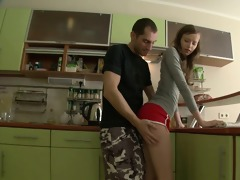 dude craves anal sex in the constricted ass of