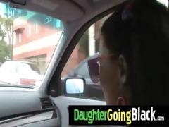black guy bonks my daughters youthful snatch 4