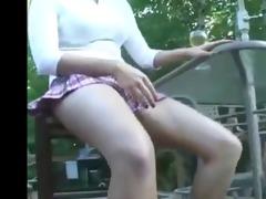 juvenile princess use old male feet serf
