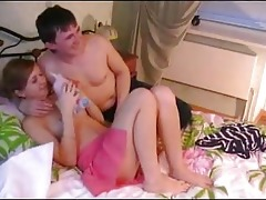 brother and sister sexy sex after school