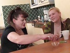 plump legal age teenager daughter copulates a