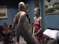 daddy fucks stepdaughter