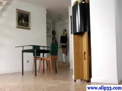 blonde legal age teenager amateur schoolgirl