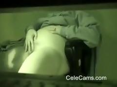 hidden livecam caught not daddy fucking not a