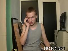 angel sucks stranger&#039 s cock
