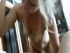 blond mother id like to fuck licking for nuggets