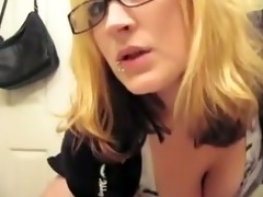 pierced mother id like to fuck and her almost all