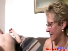 mother gives blowjob to daughter friends