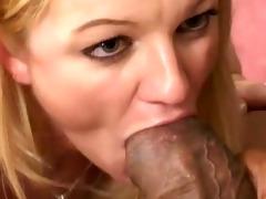my daughter likes dark cock - scene 5